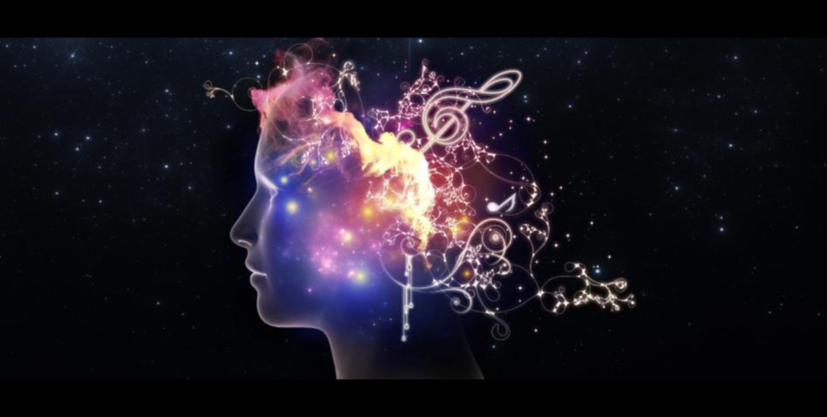 The purpose of this image is to give the reader a sense of the artistic vision of using Brainwaves in Music Performance